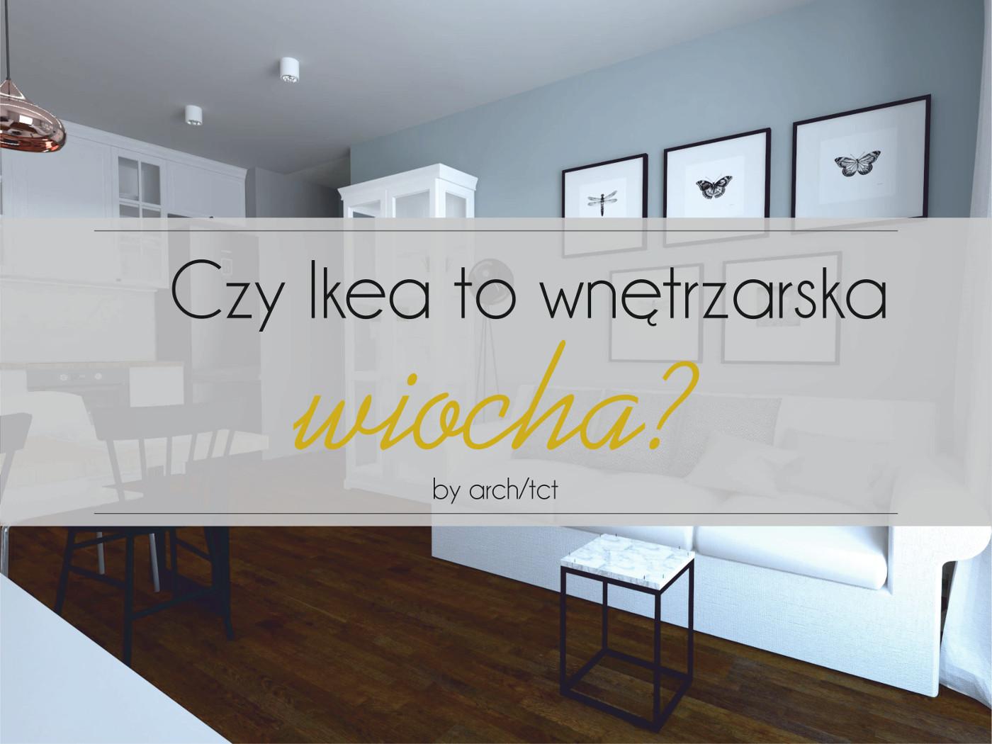 Czy Ikea